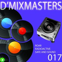 D'Mixmasters 017 — Kate Project, DJ Space'c, Kangaroo