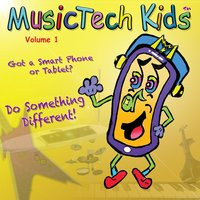 Music Tech Kids, Vol. 1 — сборник