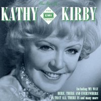 The Best Of The EMI Years — Kathy Kirby