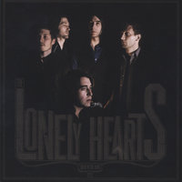 Born In The Dark — The Lonely Hearts