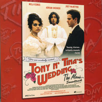 Tony N' Tina's Wedding:The Movie — сборник
