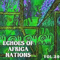 Echoes of Afrikan Nations Vol. 20 — Mpemba Effect
