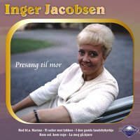 Diamanter - Presang Til Mor — Inger Jacobsen
