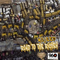 Road to the Riches — Mojeed