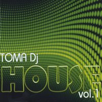 House, Vol. 1 — Toma