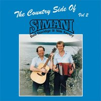 The Country Side Of, Vol. 2 — Simani