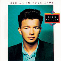 Hold Me In Your Arms — Rick Astley