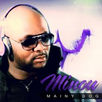 Minou — Mainy Dog