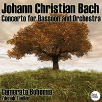 Bach JC: Concert for Bassoon and Orchestra W C82 — Camerata Bohemia, Zdenek Fiedler