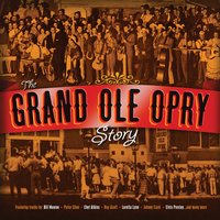 The Grand Ole Opry Story — сборник