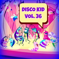 Disco Kid Vol..36 — Marty