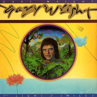 The Light Of Smiles — Gary Wright