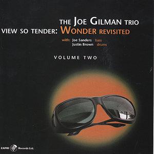 Joe Gilman Trio, Joe Sanders, Joe Gilman, Justin Brown - Contusion