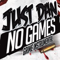 No Games — Just Dan