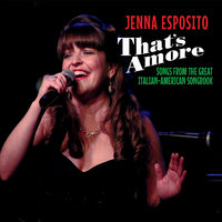 That's Amore — Jenna Esposito