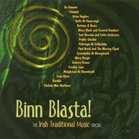 Binn Blasta! The Irish Traditional Music Special — сборник