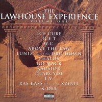 Lawhouse Experience,  Vol. 1 — сборник