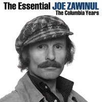 The Essential Joe Zawinul — Joe Zawinul