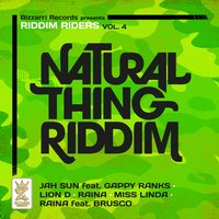 Natural Thing Riddim, Vol. 4 — сборник