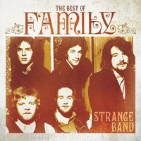 Strange Band: The Best Of Family — FAMILY