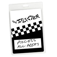 Access All Areas - The Selecter — The Selecter