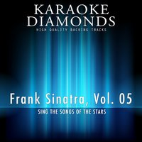 Frank Sinatra - The Best Songs, Vol. 5 — Karaoke Diamonds