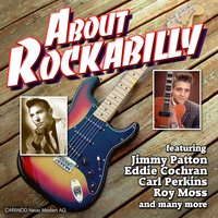All About Rockabilly — сборник