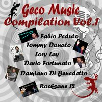 Geco Music Compilation, Vol. 1 — сборник