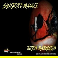 Burn Babylon — Sylford Walker