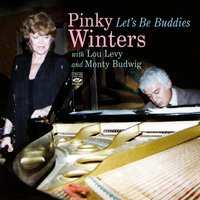 Let's Be Buddies — Lou Levy, Pinky Winters, Monty Budwig