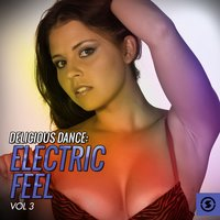 Delicious Dance: Electric Feel, Vol. 3 — сборник
