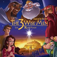 The 3 Wise Men/ Los 3 Reyes Magos — сборник