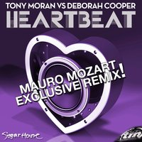 Heartbeat — Tony Moran