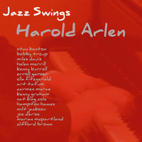 Jazz Swings: Harold Arlen — сборник