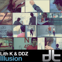 Illusion — Lith K & DDZ