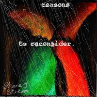 Reasons to Reconsider EP — Shane J Stetson