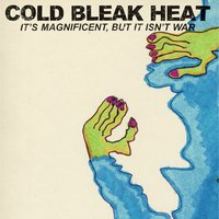 It's Magnificent, But It Isn't War — Cold Bleak Heat