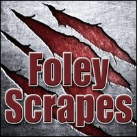 Foley Scrapes: Sound Effects — Sound Effects Library