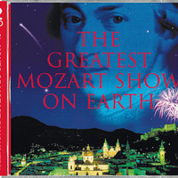 The World's Greatest Mozart Album — сборник