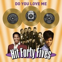 Do You Love Me - Hit Forty Fives — сборник