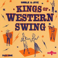Kings Of Western Swing Cd1 — сборник