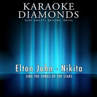 Nikita — Karaoke Diamonds