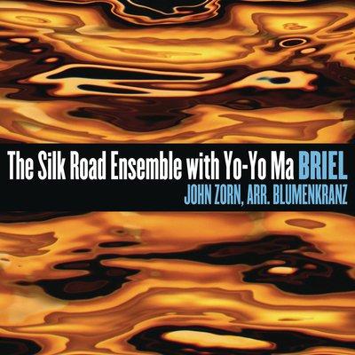 silk road yo yo ma