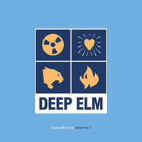 Deep Elm Sampler No. 3 - Sound Spirit Fury Fire — сборник