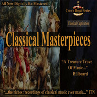 Classical Captivation - Classical Masterpieces — сборник