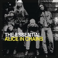The Essential — Alice In Chains