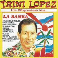 His 28 Greatest Hits — Trini Lopez