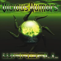 Warball — Vicious Rumors