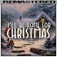 I'll Be Home for Christmas — Frank Sinatra