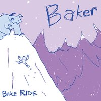 Bike Ride — Baker